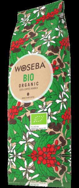 Bio organic  Rodzaj-ziarnista Opakowanie-stabilo Gramatura-500 g