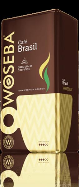 Café Brasil