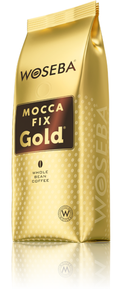 Mocca Fix Gold