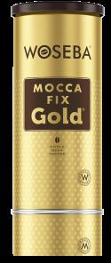 Mocca Fix Gold  Rodzaj-ziarnista Opakowanie-puszka Gramatura-500 g