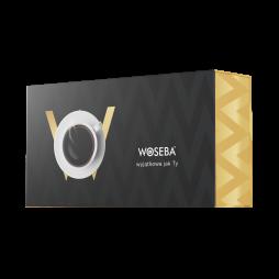 Opakowanie WOSEBA BOX na 4 puszki